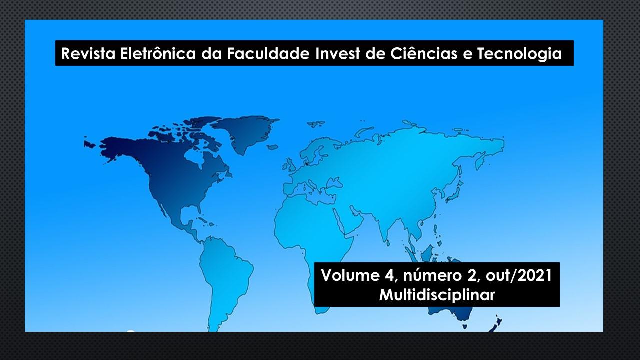 Visualizar v. 4 n. 2 (2021): Temáticas contemporâneas em perspectiva - Negócios, Direito e Pedagogia - multidisciplinar